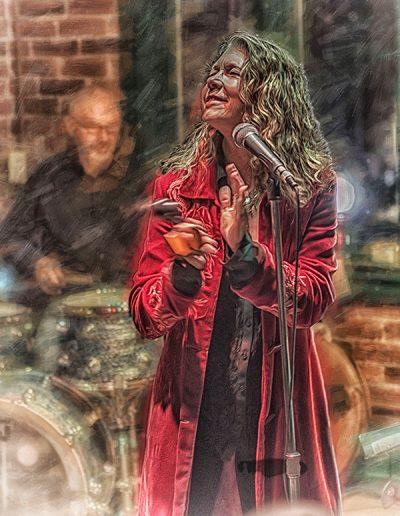 Annie Eastwood