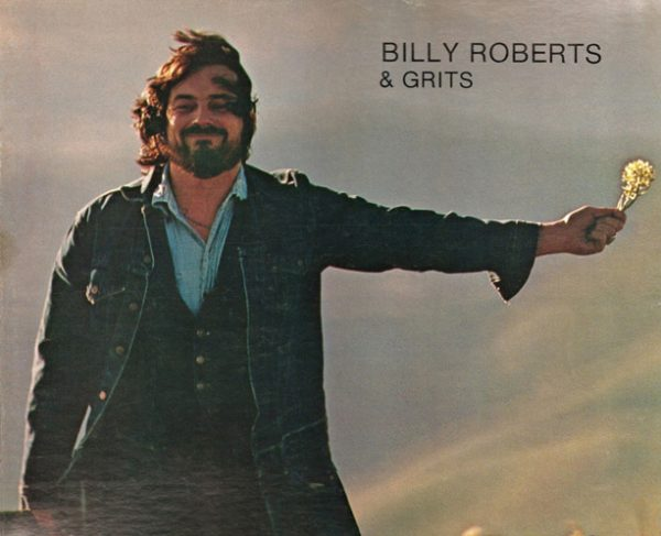 Billy Roberts