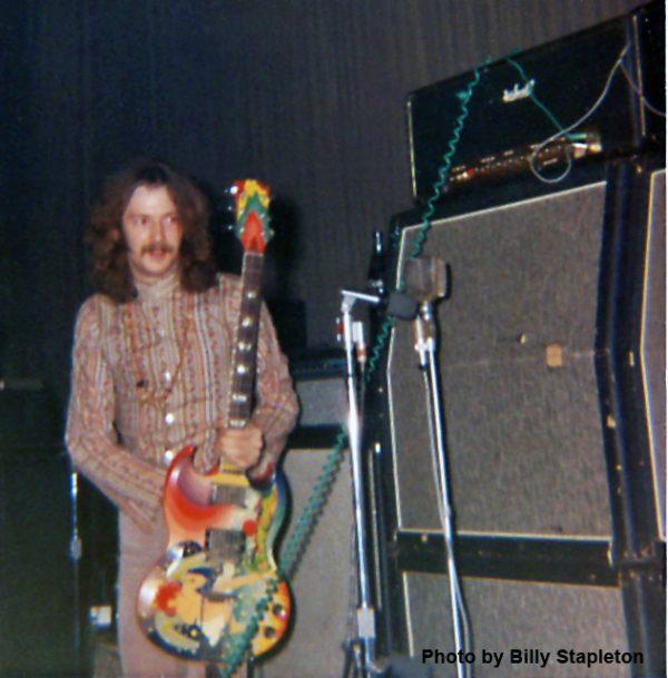 Eric Clapton - Winterland 1968