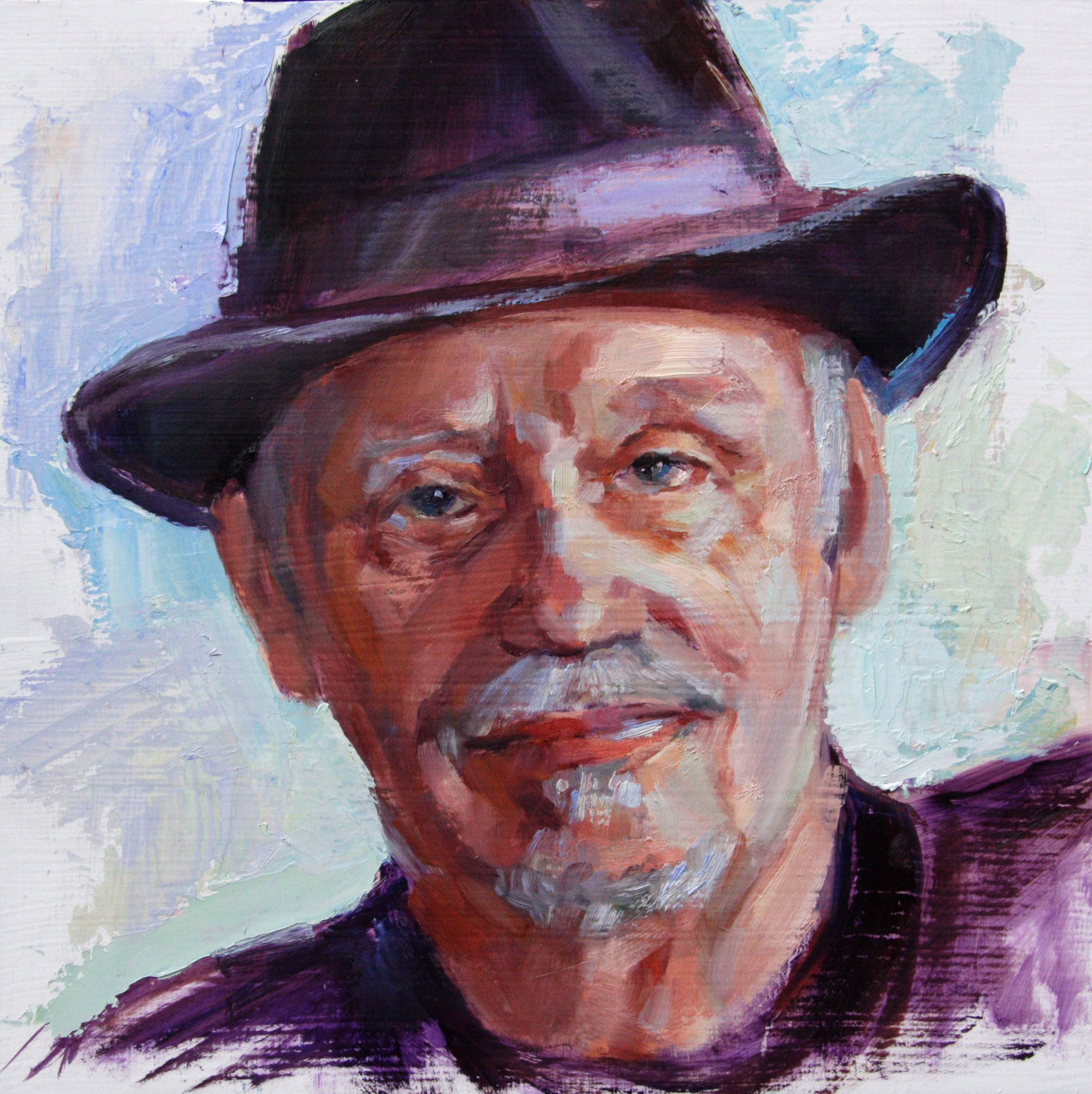 Bill Engelhart